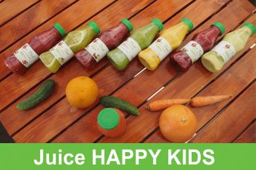 Juice Happy Kids 1