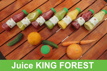 Juice King Forest 1