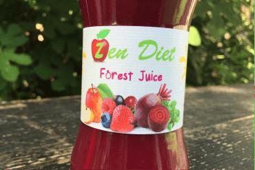 Juice pentru orice petrecere de copii.