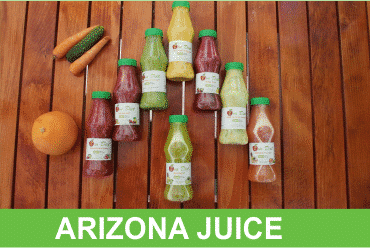 Sucuri ZEN Juice Arizona