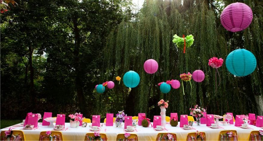 Sucuri pentru petreceri copii