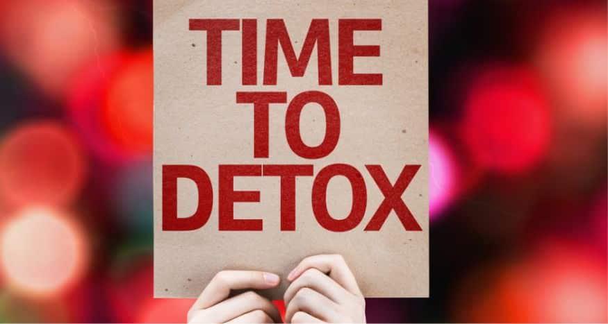 Cum este o cura detox?