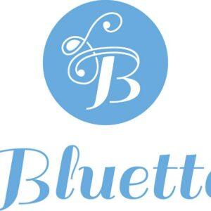 logo Bluette Salon partener ZenDiet