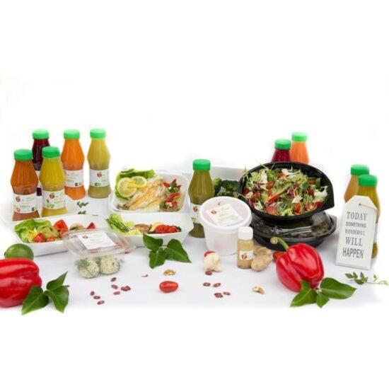 cura de vitaminizare si energizare a organismului in 5 zile