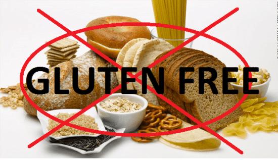 Dieta fara gluten pentru cei cu boala celiaca ajuta si la slabit