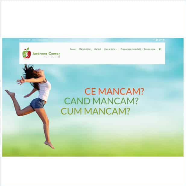 Produse si servicii Zendiet - nutritionistploiesti.ro