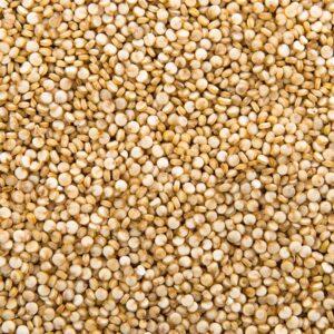 Iti recomandam sa consumi quinoa.