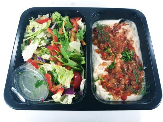 Dieta vegana pentru post 1