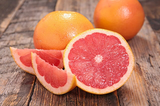 beneficiile grapefruit