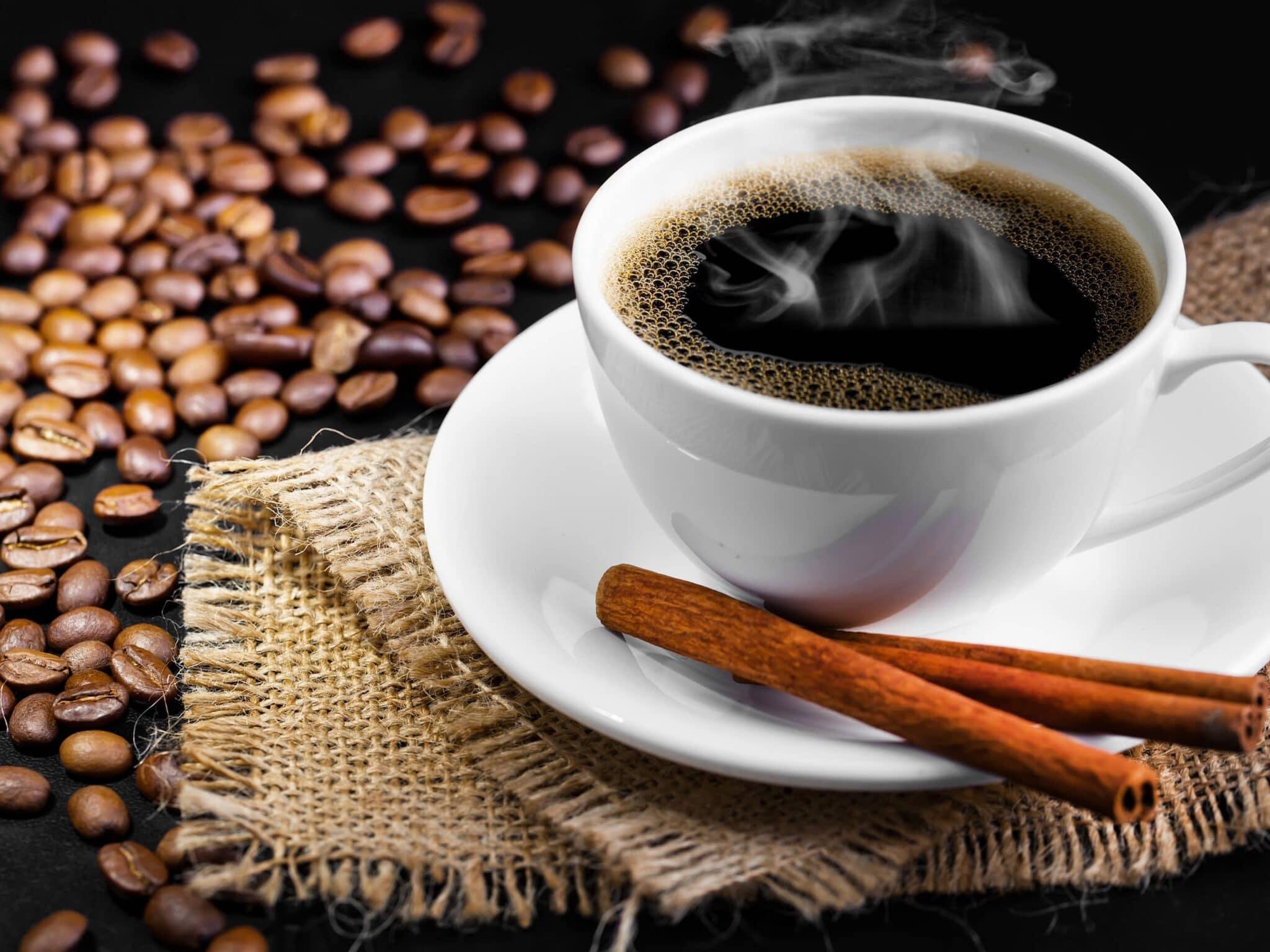 consumul de cafea recomandat in dieta zilnica