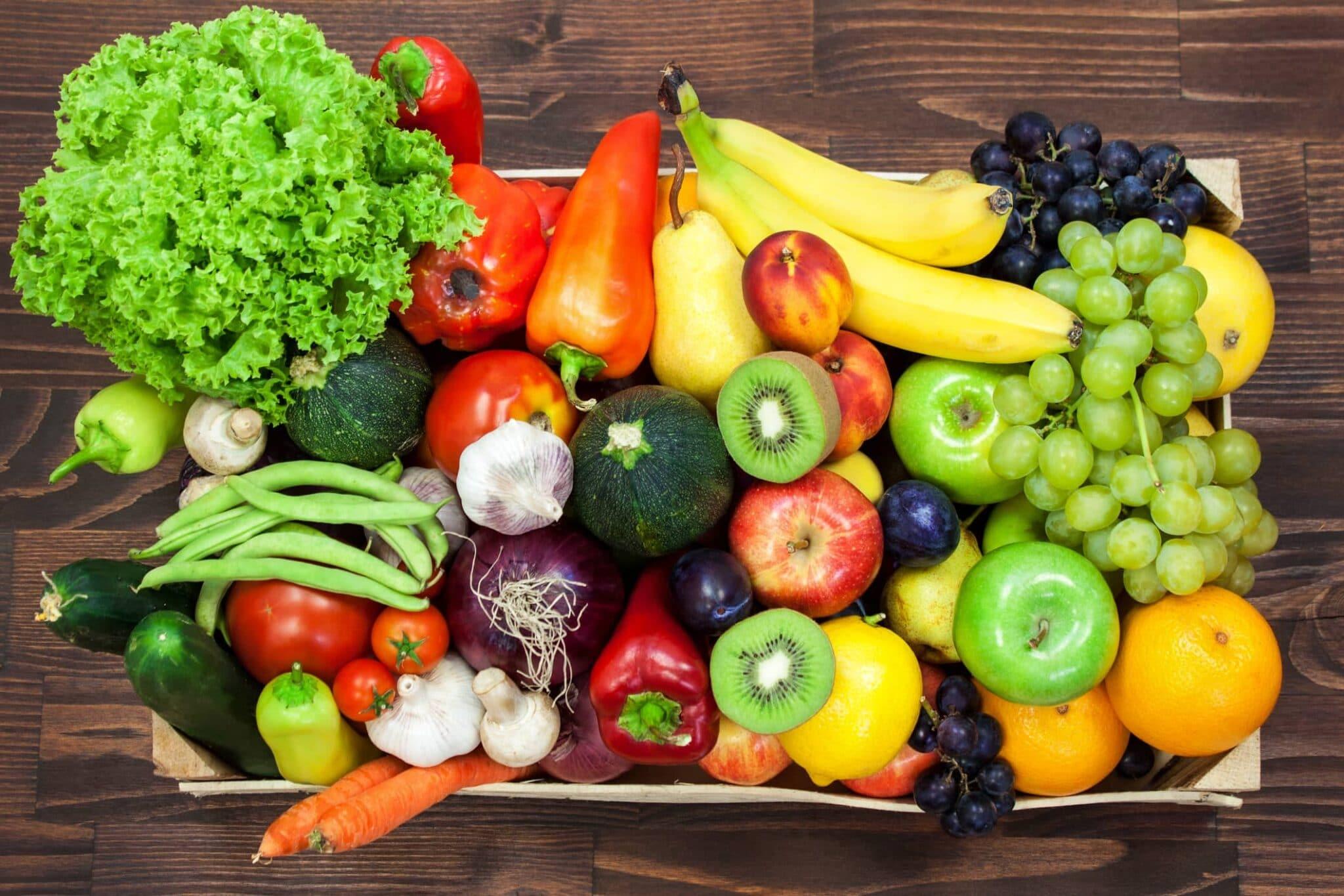 Alimente pentru dieta in cancer la san